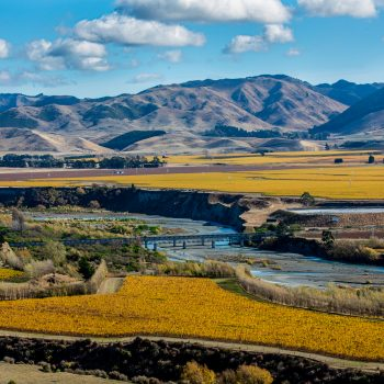 Awatere in Autumn