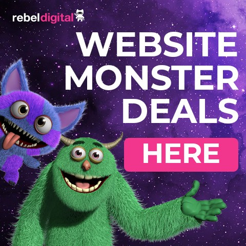 Rebel new Monster deal side