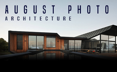 August Photographic Competition
