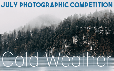 July Photographic Competition