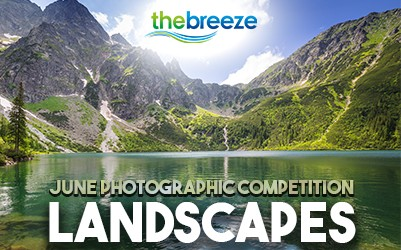 June Photographic Competition