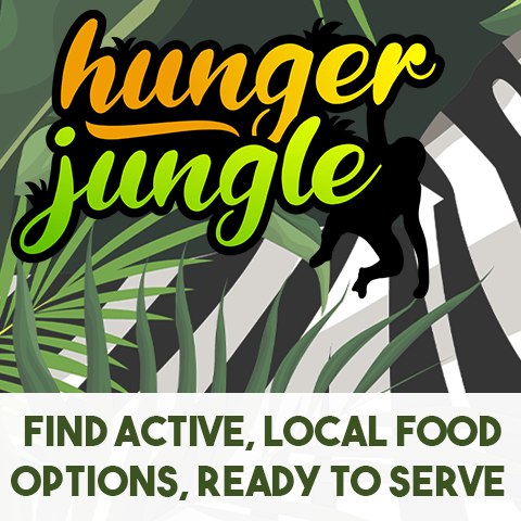 Hunger Jungle