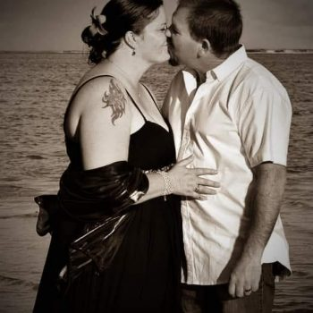 Married in Rarotonga!