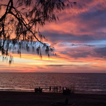 Weipa Sunsets