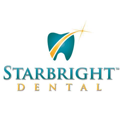 Starbright Dental Side Banner